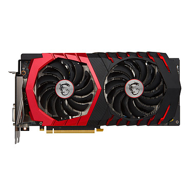 Opiniones sobre MSI GeForce GTX 1060 GAMING X 6G