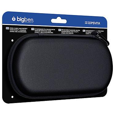 Bigben Carrying Bag Noir pas cher