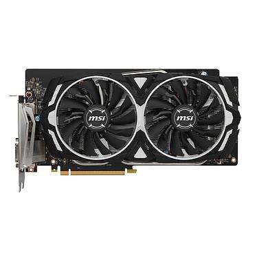 Acheter MSI GeForce GTX 1060 ARMOR 6G OC