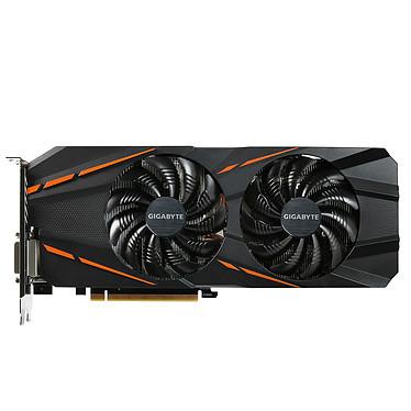 Avis Gigabyte GeForce GTX 1060 G1 Gaming