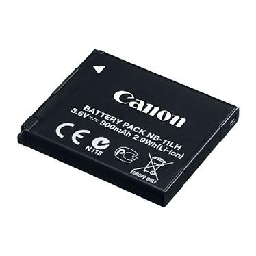 Canon NB-11LH Batterie Li-ion (pour IXUS 145/155)