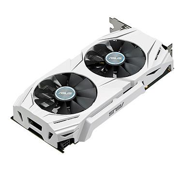 Acheter ASUS GeForce GTX 1060 DUAL-GTX1060-O6G