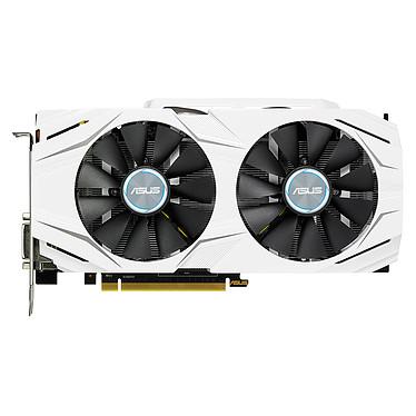 Avis ASUS GeForce GTX 1060 DUAL-GTX1060-O6G