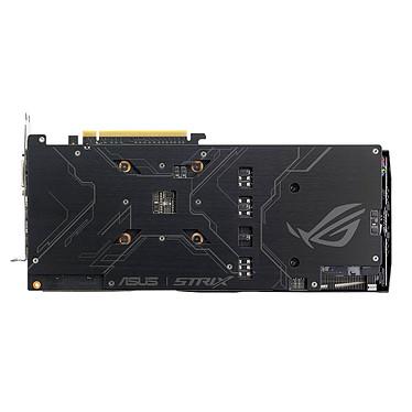 Acheter ASUS GeForce GTX 1060 ROG STRIX-GTX1060-O6G-GAMING