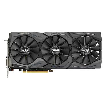 Avis ASUS GeForce GTX 1060 ROG STRIX-GTX1060-O6G-GAMING