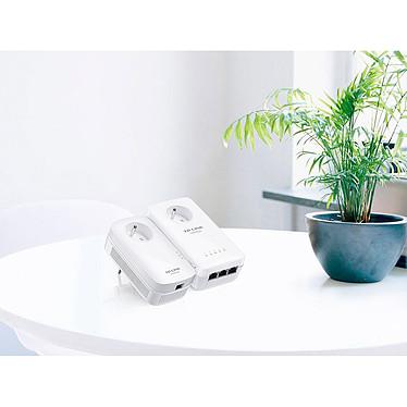 Acheter TP-LINK TL-WPA8635P KIT