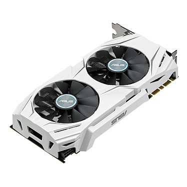 Acheter ASUS GeForce GTX 1070 DUAL-GTX1070-8G