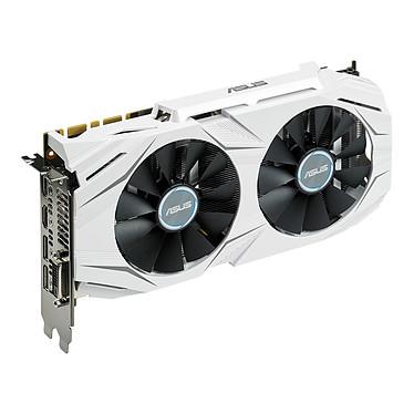 Opiniones sobre ASUS GeForce GTX 1070 DUAL-GTX1070-O8G