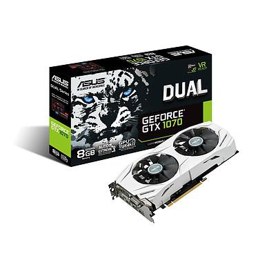 ASUS GeForce GTX 1070 DUAL-GTX1070-8G