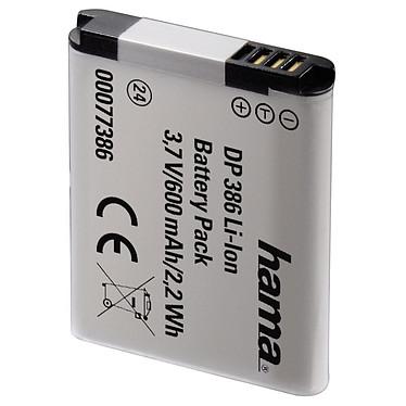 Hama Batterie Li-Ion DP 386 600 mAh / 3,7 V