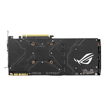 Acheter ASUS GeForce GTX 1080 ROG STRIX-GTX1080-A8G-GAMING