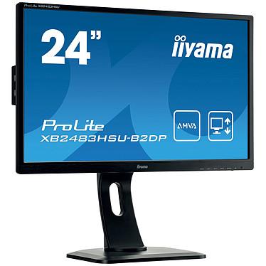 "iiyama 23.8"" LED - ProLite XB2483HSU-B2DP"