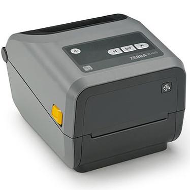 Opiniones sobre Zebra TTC Print ZD420