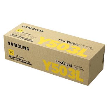 Avis Samsung CLT-Y503L