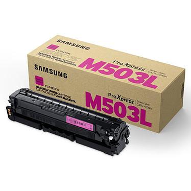 Samsung CLT-M503L Toner Magenta (5 000 pages à 5%)