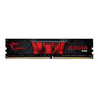 Acheter G.Skill Aegis 16 Go (2 x 8 Go) DDR4 3000 MHz CL16