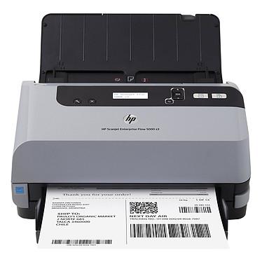 HP Scanjet Enterprise Flow 5000 s3