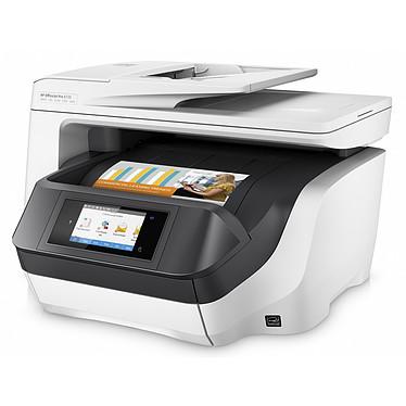 Opiniones sobre HP Officejet Pro 8730