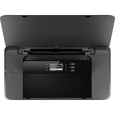 Avis HP Officejet 200 Mobile