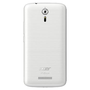 Acer Liquid Zest Plus Blanc pas cher
