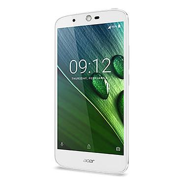 Avis Acer Liquid Zest Plus Blanc