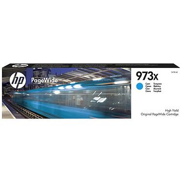 HP 973X PageWide Cyan (F6T81AE)