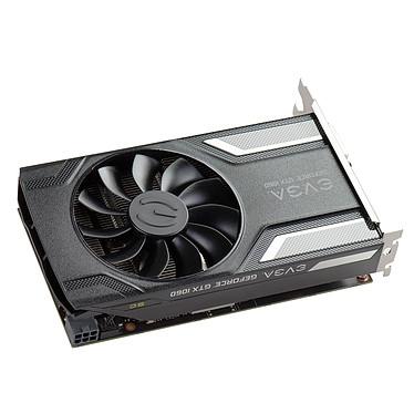 Avis EVGA GeForce GTX 1060 SC GAMING