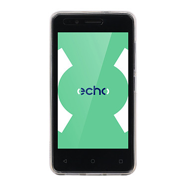 Avis Echo Coque Protection Transparente Echo Smart Mini