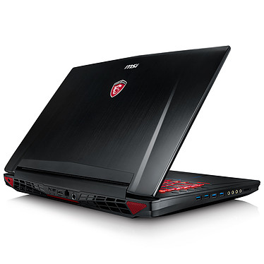 Acheter MSI GT72S 6QD-086FR Dominator G + Pack Dragon Fever Summer OFFERT !