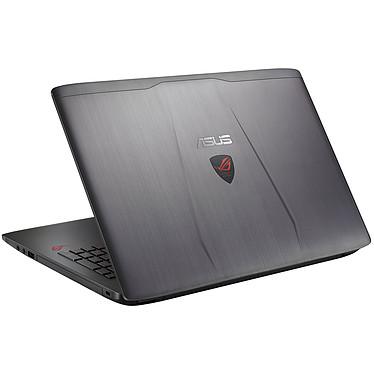 "ASUS GL552VW-DM099D Intel Core i5-6300HQ 8 Go 1 To 15.6"" LED Full HD NVIDIA GeForce GTX 960M Wi-Fi AC/Bluetooth Webcam FreeDOS (garantie constructeur 2 ans)"