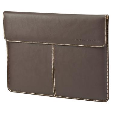 """HP Premium Leather Sleeve 13.3"""""""