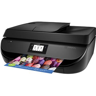 Avis HP Officejet 4657