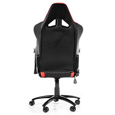 "Acheter AKRacing Player Gaming Chair (rouge) + coffret Blu-ray ""SOS Fantômes 1&2"" OFFERT !"