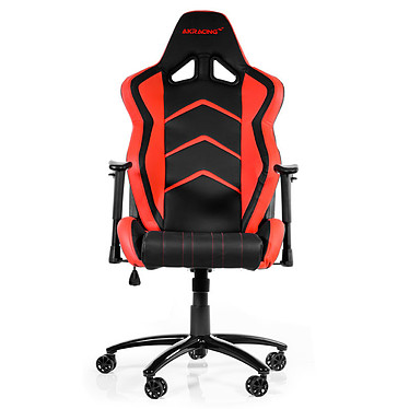 "Avis AKRacing Player Gaming Chair (rouge) + coffret Blu-ray ""SOS Fantômes 1&2"" OFFERT !"
