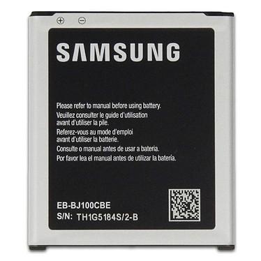 Samsung Batterie EB-BJ100CBE Galaxy J1 Batterie 1850 mAh pour Samsung Galaxy J1