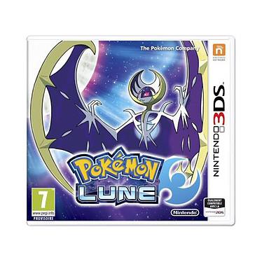 Pokemon Lune (Nintendo 3DS/2DS)