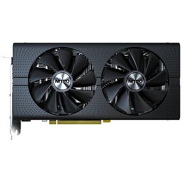 Avis Sapphire NITRO+ Radeon RX 480 8G