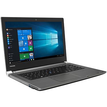 "Toshiba Tecra A40-C-1DE Intel Core i5-6200U 8 Go SSD 256 Go 14"" LED Full HD Wi-Fi AC/Bluetooth/4G Webcam Windows 10 Professionnel 64 bits"