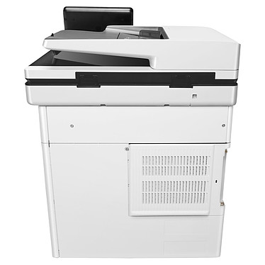 Avis HP LaserJet Color Enterprise MFP M577dn