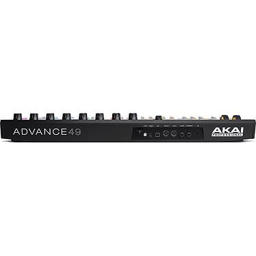Opiniones sobre Akai Pro Advance 49
