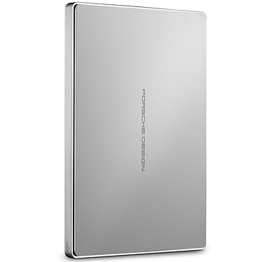 Avis LaCie Porsche Design Mobile Drive 1 To (USB 3.1)