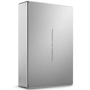 Acheter LaCie Porsche Design Desktop Drive 4 To (USB 3.1)
