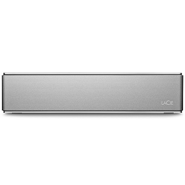 Avis LaCie Porsche Design Desktop Drive 5 To (USB 3.1)