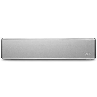 Avis LaCie Porsche Design Desktop Drive 8 To (USB 3.1)
