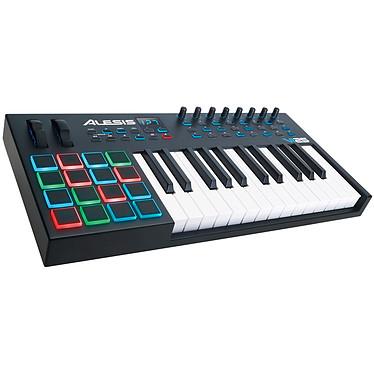 Alesis VI25 Teclado MIDI USB con 25 teclas y 16 pads