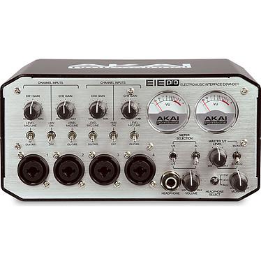 Akai Pro EIE Pro Interfaz de audio USB de 24 bits y USB 2.0