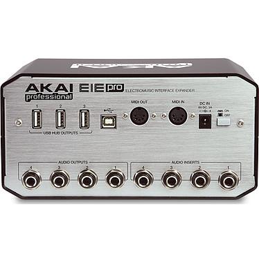 Opiniones sobre Akai Pro EIE Pro