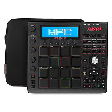 Akai Pro MPC Studio Black pas cher