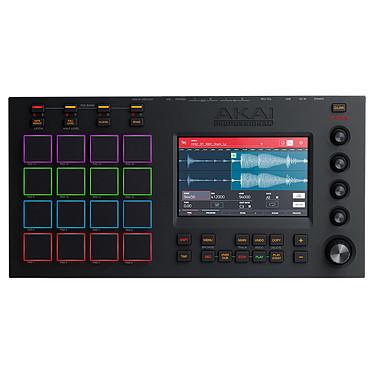 Akai Pro MPC Touch Controlador de producción musical de 16 pads con pantalla multitáctil de 7
