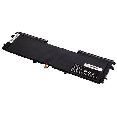 LDLC Batería de iones de litio con 4 células 45Wh Batería para PC Portátil LDLC Saturne SK1